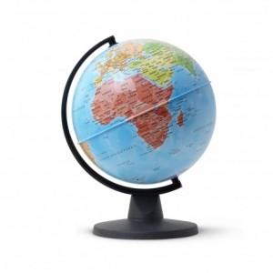 Tecnodidattica Mappamondo / Globe 16 cm