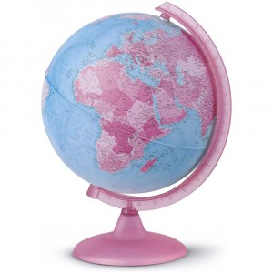 Pink globe Tecnodidattica