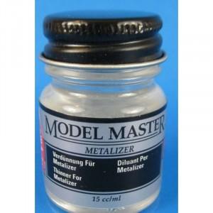 Model Master Metalizer Thinner