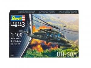 UH - 60A