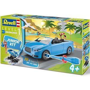 Revell Junior Kit Car