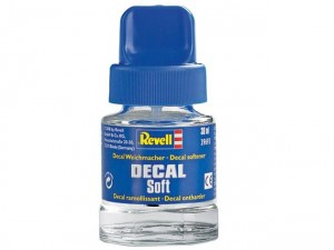 Revell Soft Decal