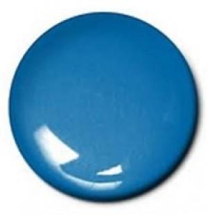 Model Master blue gloss 1510E