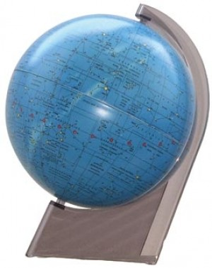 Scanglobe Planetario