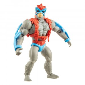 Masters of the Universe Origins Action Figure 2021 Stratos