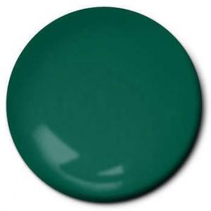 Model Master euro dark green flat FS34092
