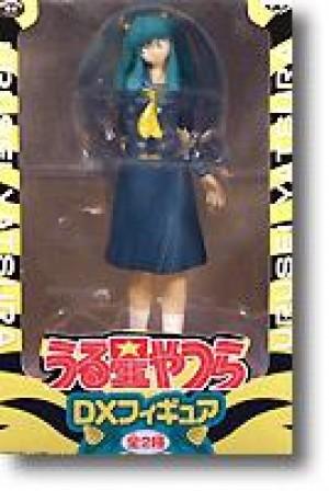 Urusei Yatsura Lum School Uniform figure