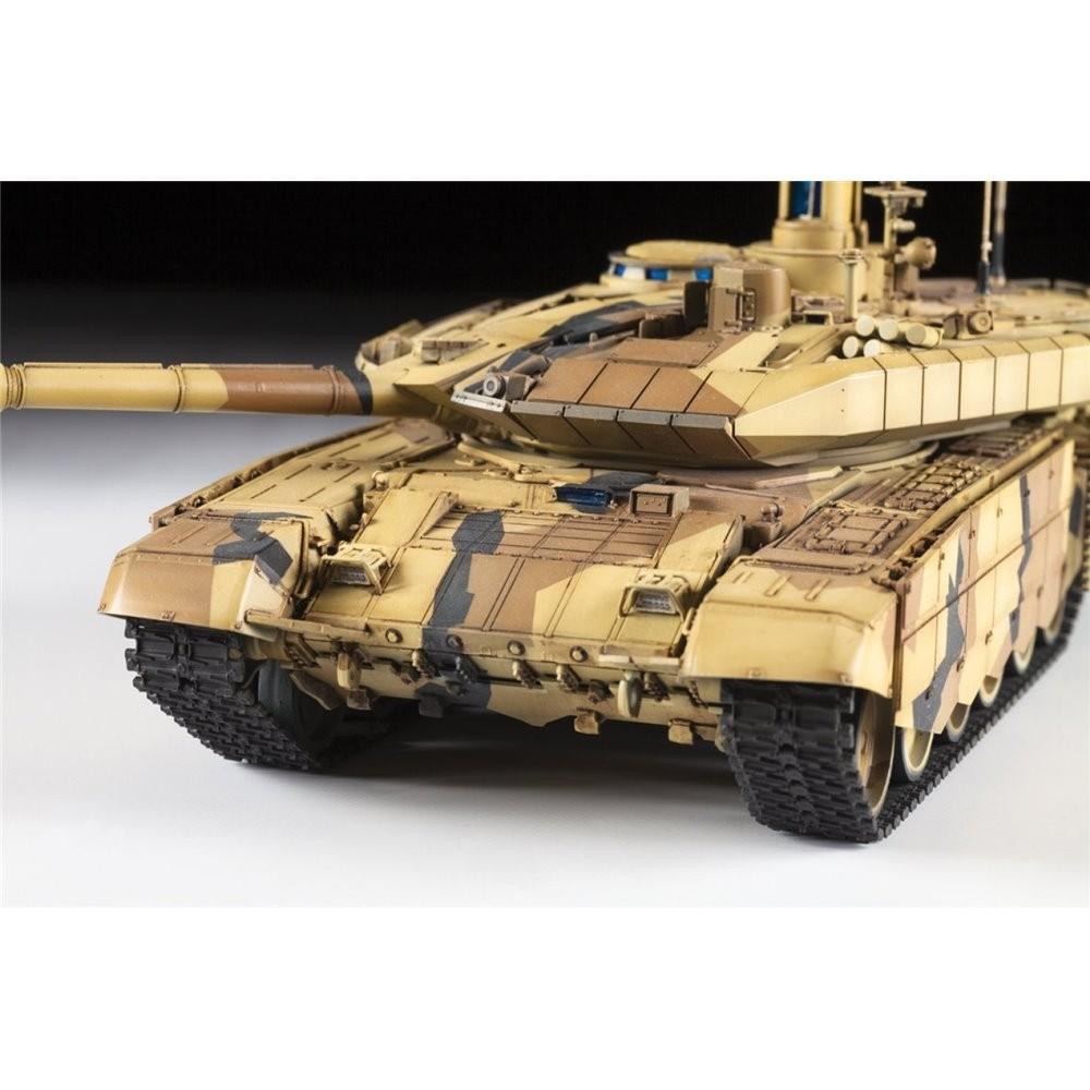 T-90 Ms Russian Mbt Kit ZVEZDA 1:35 ZS3675