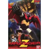 Mazinger Z W/ God Scrander model kit Bandai
