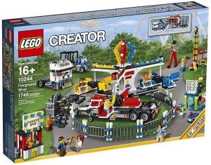 LEGO CITY FIRE FIAMME AL BURGER BAR CON 3 MINIFIGURES UNA AUTOPOMPA DEI F3v