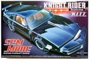 Modello DELOREAN Auto RITORNO FUTURO 2 Flight Mode REVOLTECH Kaiyodo BACK FUTURE