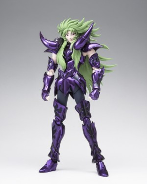 GASHAPON-BANDAI-MINOS-Saint Seiya Cavalieri dello zodiaco-CLOTH UP