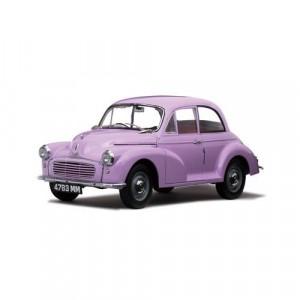 Anniversario-Edition 50 anni Trabant 601 modello di auto 11cm Welly speciale COLORE VERDE