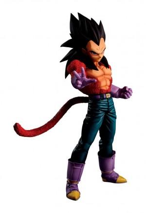 Bandai FIGURE-RISE Lightning Aura Effect for SHF Dragon Ball Son Goku Vegeta BL