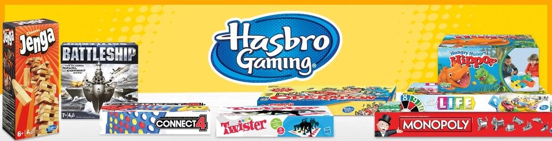 Banner Hasbro