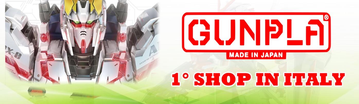 Banner Gundam unicorn